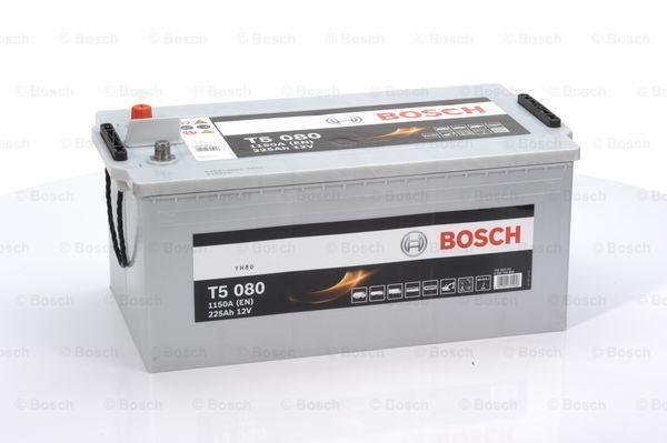Autobatterien 0 092 T50 800 BOSCH 725103115 in Original Qualität