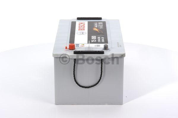 Batterie BOSCH 12V225AH1150A Bewertung