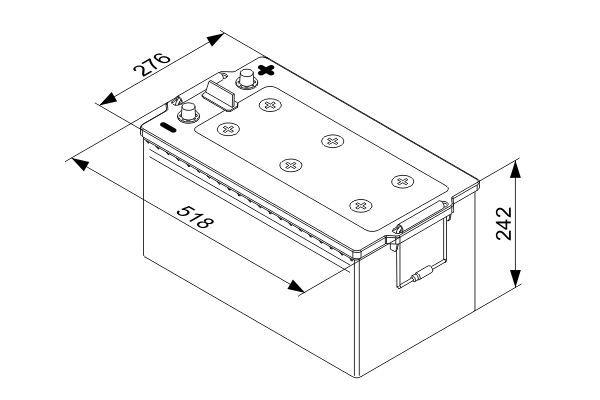 BOSCH T5080 EAN:4047024345058 Shop