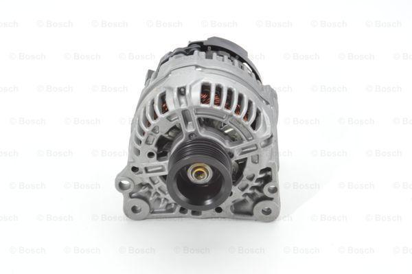 Generator BOSCH KCB114V5090A rating