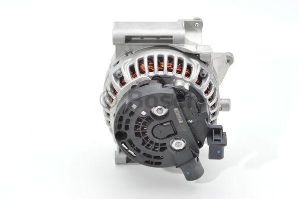 Generador 0 124 625 002 BOSCH E1014V90200A en calidad original