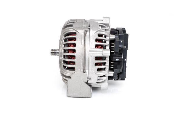 Generador 0 124 625 031 BOSCH E1014V90200A en calidad original