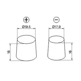 0 180 096 002 BOSCH 96002 in Original Qualität