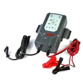 Batterieladegerät Eingangsspannung: 220V 0189999070