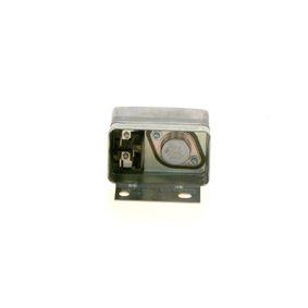 BOSCH  0 192 062 007 Alternator Regulator