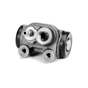 BOSCH  0 204 116 520 Radbremszylinder Zyl.-kolben-Ø: 19,05mm