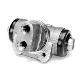 BOSCH  0 204 116 533 Radbremszylinder Zyl.-kolben-Ø: 23,8mm
