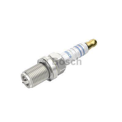 Spark Plug 0 241 245 641 BOSCH F5DP0R original quality