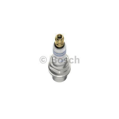 Spark Plug BOSCH F5DP0R 3165141049411
