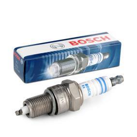 Spark Plug 0 242 140 519 PUNTO (188) 1.2 16V 80 MY 2006