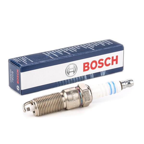 Spark Plug BOSCH 0242225668 expert knowledge