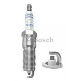 Bougie Electroden afstand: 1,0mm met OEM Nummer SPRE14MCC5