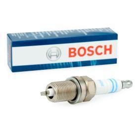 BOSCH запалителна свещ (0 242 229 660) за с ОЕМ-номер BP0218110