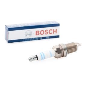 Spark Plug Electrode Gap: 0,9mm with OEM Number 55565219