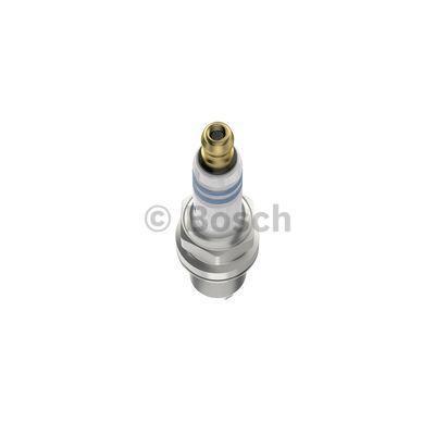 Spark Plug BOSCH FR8KTC rating