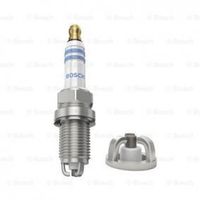 Spark Plug Electrode Gap: 1,0mm with OEM Number A 003 159 76 03