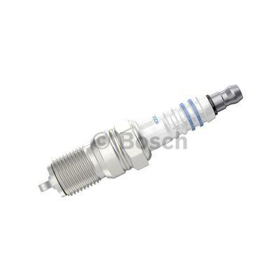 Spark Plug BOSCH HR8DCV rating