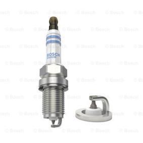 Μπουζί Απόσταση ηλεκτροδίου: 0,7mm με OEM αριθμός MN163235