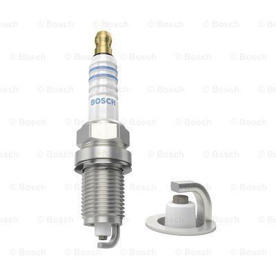 Spark Plug 0 242 235 588 BOSCH FR7LC2 original quality