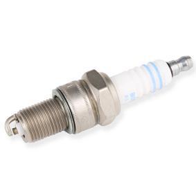 Запалителна свещ разст. м-ду електродите: 0,8мм с ОЕМ-номер A0031594503