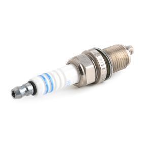 Spark Plug Electrode Gap: 1,1mm with OEM Number 96 130 723