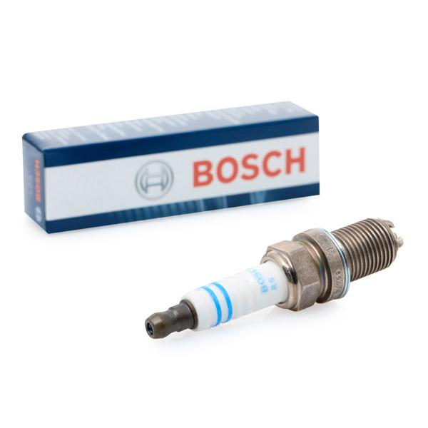 BOSCH Tändstift 0 242 235 748