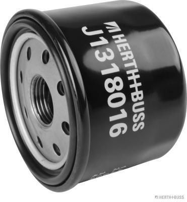 HERTH+BUSS JAKOPARTS  J1318016 Ölfilter Ø: 65mm, Länge: 51mm, Länge: 51mm