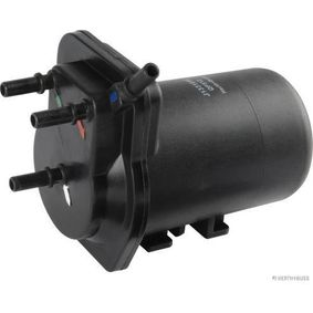 Fuel filter with OEM Number 164004U105