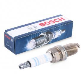 Spark Plug Electrode Gap: 1,0mm with OEM Number 9004851123