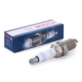 Запалителна свещ разст. м-ду електродите: 0,9мм с ОЕМ-номер 9091901166