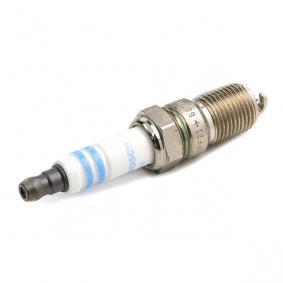 Spark Plug Electrode Gap: 1,0mm with OEM Number 1307 093