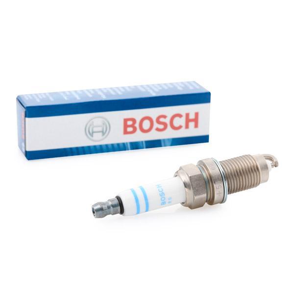 Spark Plug 0 242 236 565 BOSCH FR7HC original quality
