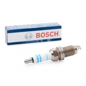 Spark Plug Electrode Gap: 1,0mm with OEM Number 101 000 062 AB