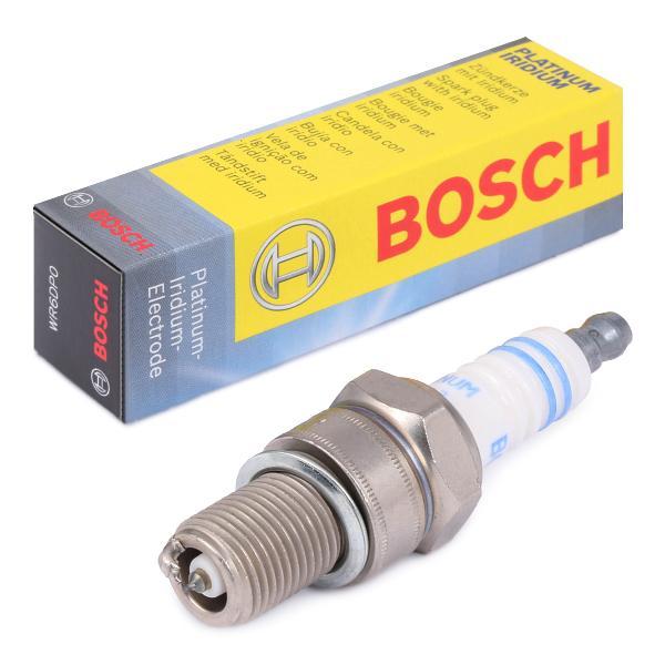 Spark Plug BOSCH 0242240555 expert knowledge