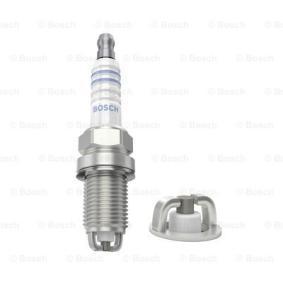 Spark Plug Electrode Gap: 1,0mm with OEM Number 5960.J7
