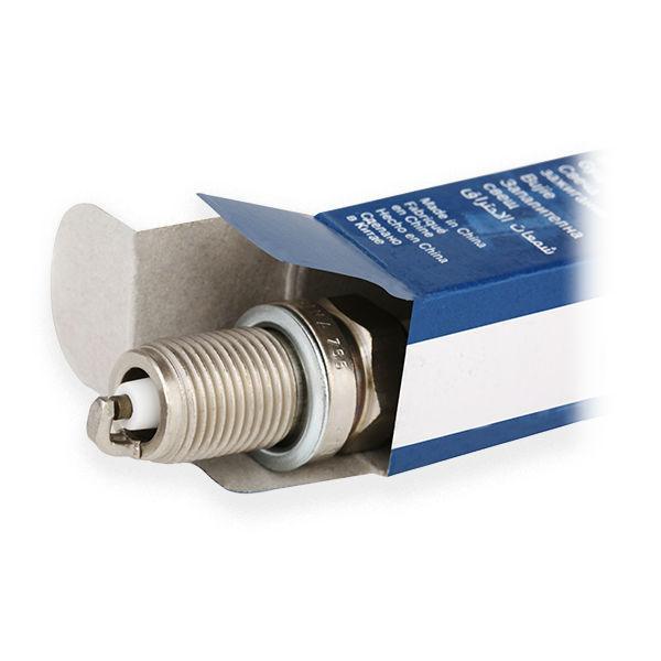 Spark Plug BOSCH Set40242240850 rating