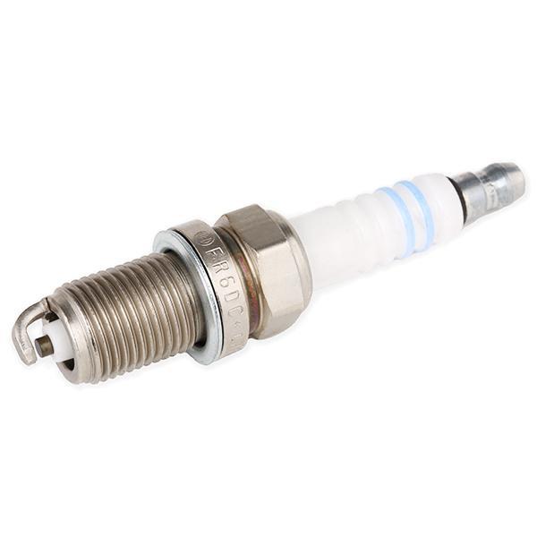 Spark Plug BOSCH FR6D expert knowledge