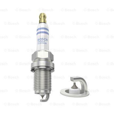 Spark Plug 0 242 240 628 BOSCH FR6DPP332 original quality