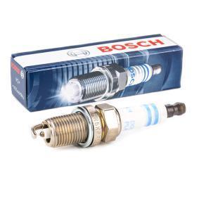 Spark Plug Electrode Gap: 1,1mm with OEM Number 1 000 996