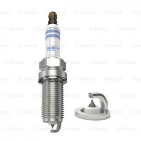 Spark Plug 0 242 240 655 3 Saloon (E90) 325xi 2.5 MY 2009