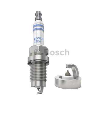 Spark Plug BOSCH FR6LII330X rating
