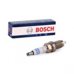 Spark Plug Electrode Gap: 1,0mm with OEM Number 9807-B5617W