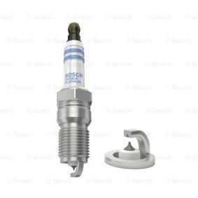 Spark Plug Article № 0 242 245 573 £ 140,00