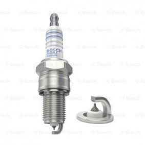 2010 Passat B6 Variant 1.8 TSI Spark Plug 0 242 245 574