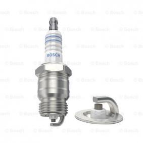 Spark Plug Electrode Gap: 0,8mm with OEM Number 5 099 848