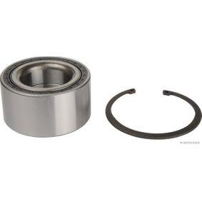 Wheel Bearing Kit with OEM Number 517202K000