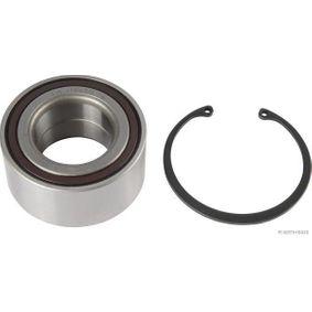 Wheel Bearing Kit Ø: 84,00mm, Inner Diameter: 45,00mm with OEM Number 44300S1AE01