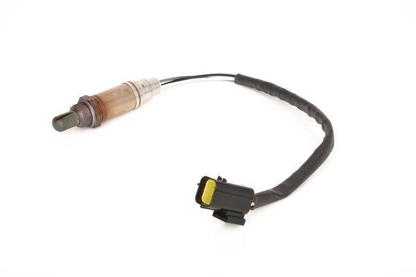 Lambda Sensor 0 258 003 193 BOSCH 0258986506 in Original Qualität