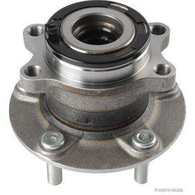 Radlagersatz Ø: 140,5mm mit OEM-Nummer 3785A035