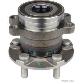 Radlagersatz Ø: 124,00mm mit OEM-Nummer 28473-FJ020